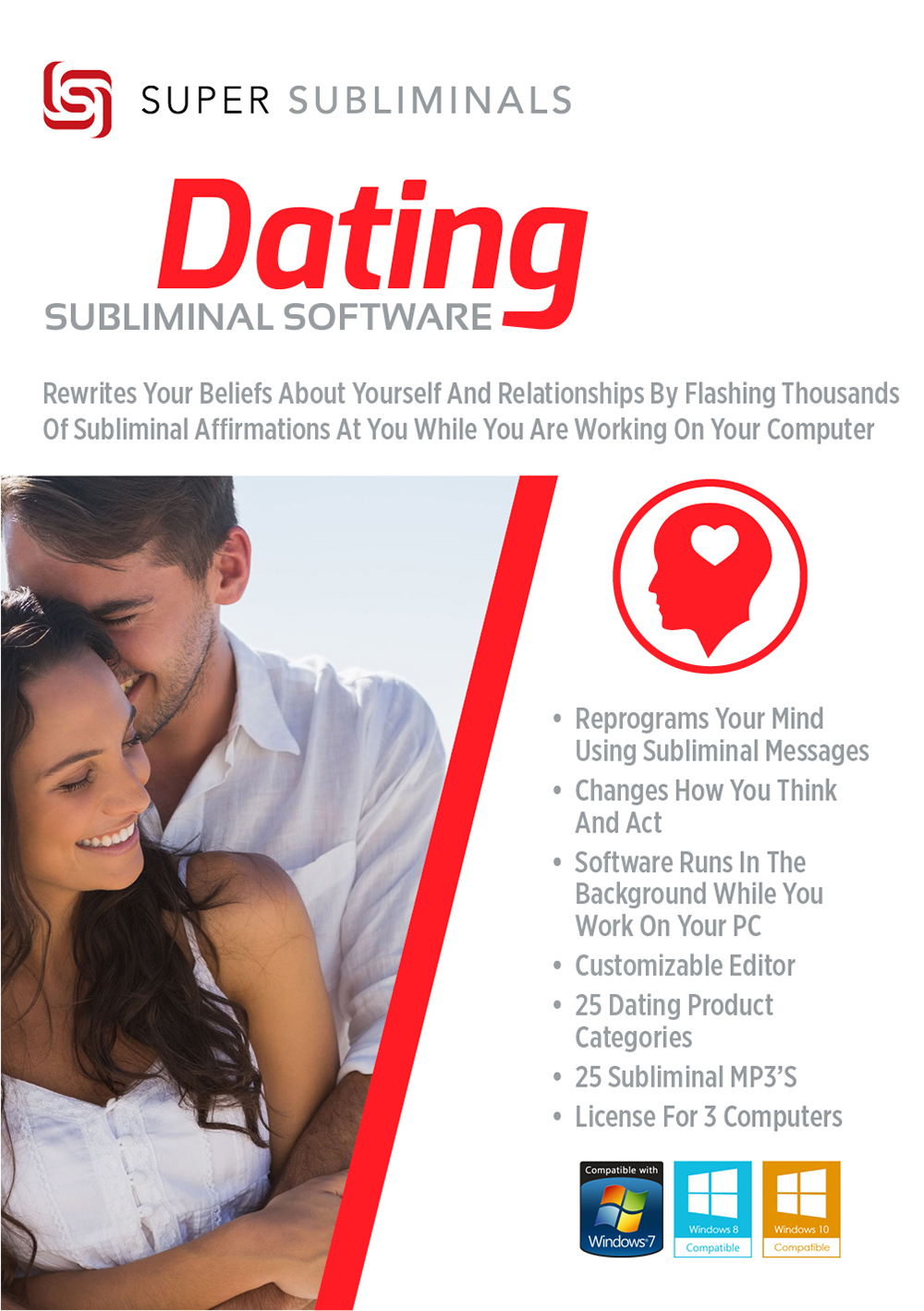 Dating programmes